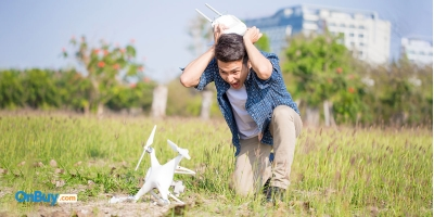 The Do's And Don'ts Of Flying Drones