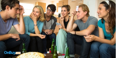 How To Host The Ultimate Adult Game Night