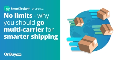 No Limits - Why You Should Go Multi-carrier For Smarter Shipping