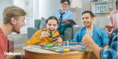 Adults Only: Games To Get You Boozing And Blushing