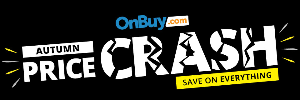 OnBuy Launches Incredible £20m Autumn Price Crash Sale Event