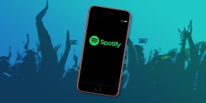 These Are The Highest Earning Songs On Spotify - Is Your Favourite On The List?