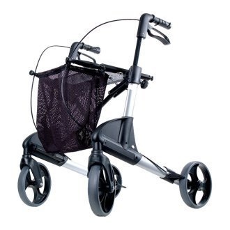 Mobility Aids & Daily Living Aids