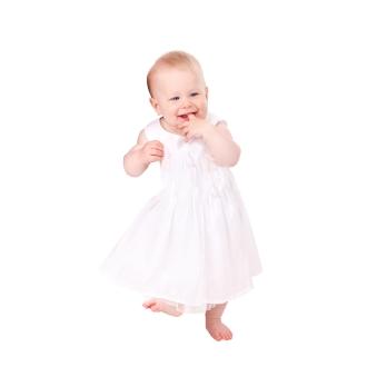 Baby Girls Occasion Wear