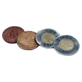 Collectable Coins
