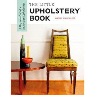 The Little Upholstery Book
