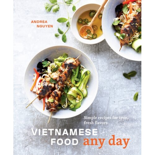 Vietnamese Food Any Day by Nguyen & Andrea