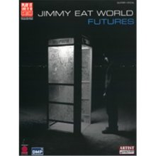 Alfred 00-34633 Jimmy Eat World: Futures