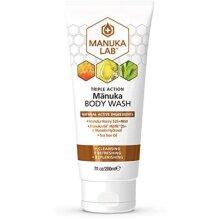 Triple Action Manuka Body Wash