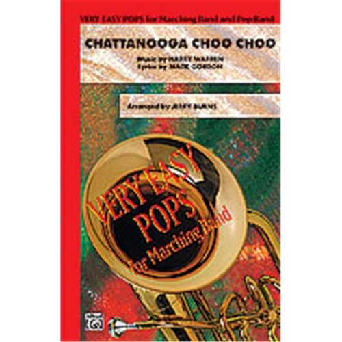 Alfred 00-29498 CHATTANOOGA CHOO CHOO-VEP