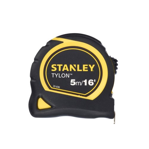 Stanley 5m 16ft TYLON Measuring Tape Metric and Imperial
