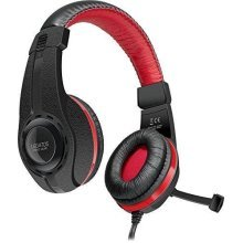 SPEEDLINK Stereo Gaming Headset with Microphone for Playstation 4 - Black