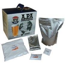 Youngs American Pale Ale 3.6kg - APA - (Just add water) Beer Making Kit - Homebrew