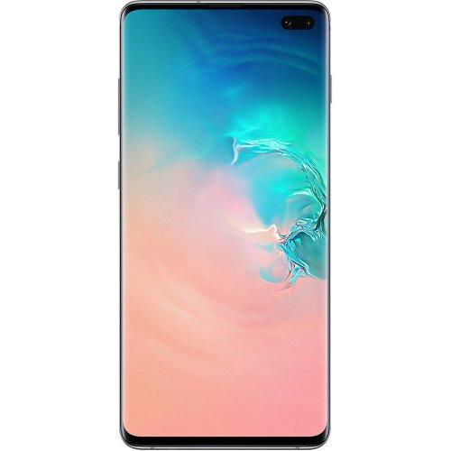 (Unlocked, Prism White) Samsung Galaxy S10+ Dual Sim   128GB   8GB RAM