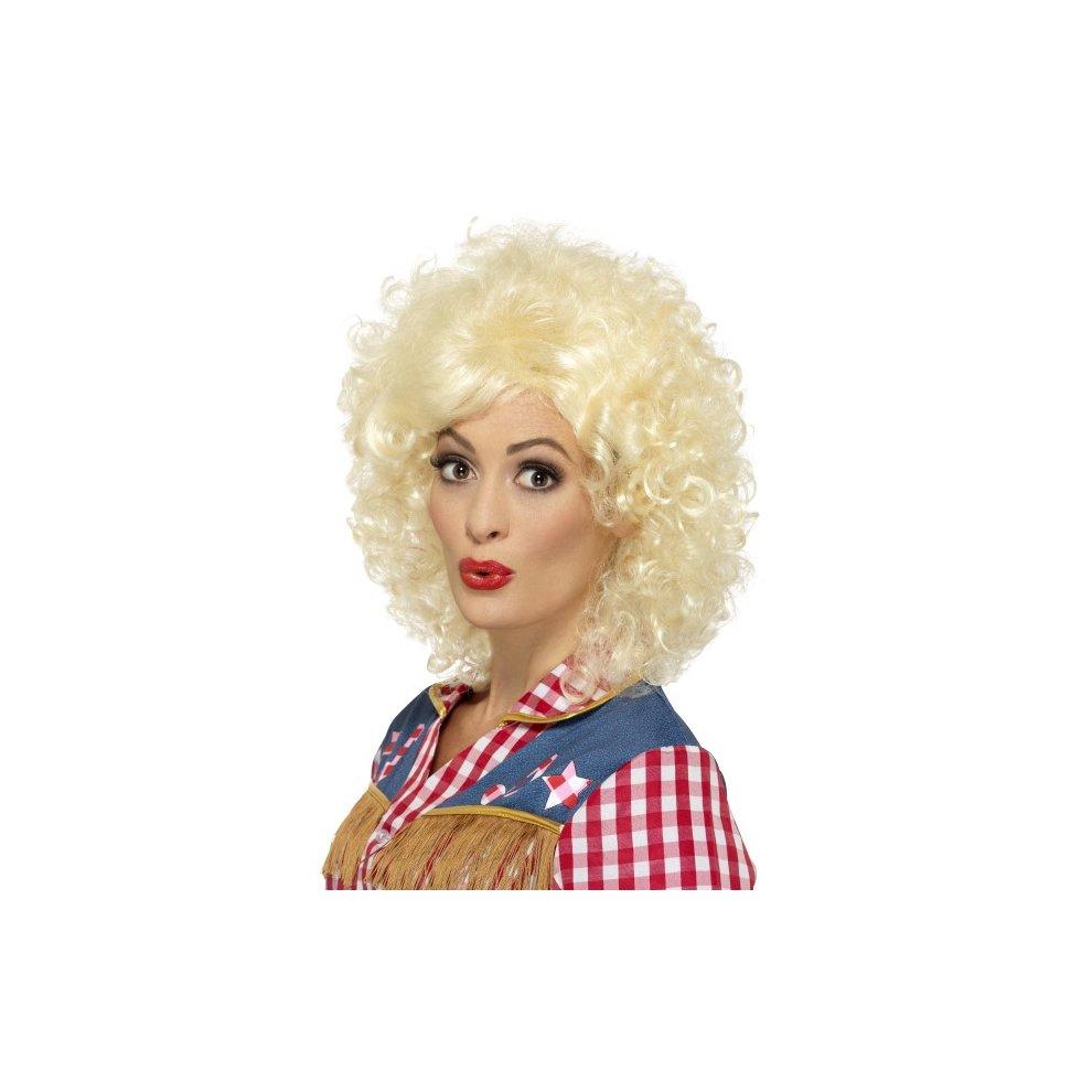 blonde Beehive Panto Dame Wig Fancy Dress Blonde Wigs Party Brigitte