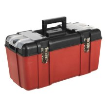 Sealey AP535 495mm Toolbox with Tote Tray