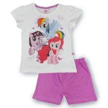 My Little Pony Short Pyjamas
