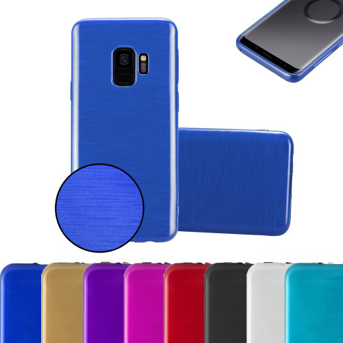 Cadorabo Case for Samsung Galaxy S9 case cover