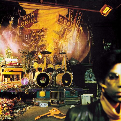 Prince - Sign O The Times- Deluxe Edition  3CD [CD]