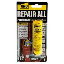 UHU 3-49062 Repair All Epoxy Putty 58g