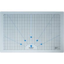 Daylight Wafer 2 Full-Size Cutting Mat-Self-Healing