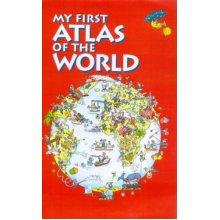 My First World Atlas - Used