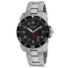 3253103025, Sector Men'S Centurion - Black Watch