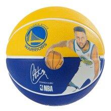 Spalding NBA Player Basketball Steph Curry