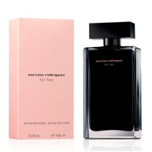 Women's Perfume Narciso Rodriguez For Her Narciso Rodriguez EDT