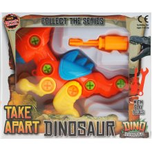 Take Apart And Construct Chunky Toy T REX Dinosaur Toddlers Toy