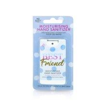 Moisturising Antibacterial Hand Cleanser Best Friend Poppy Temptation