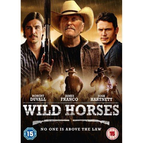 Wild Horses DVD [2015]