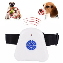 Ultrasonic Anti Bark Dog Collar Stop Dog Barking Collar Deterrent