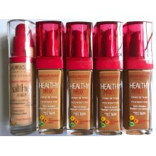 Bourjois Healthy Mix Foundation up to 16h Wear 30ml Cocoa #63