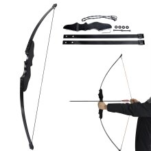 Archery Hunting Bows Recurve Compound Bow Shooting Set Right Hand