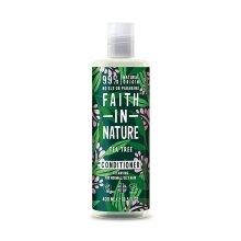 Faith In Nature - Tea Tree Conditioner 400ml