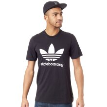 Adidas Black-White Clima 3.0 T-Shirt - M