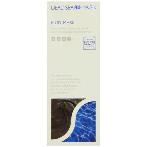 Dead Sea Spa Magik Mud Mask | 75ml