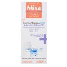 Mixa Pro Tolerance Soothing Light Moisturiser 50ml Ultra Gentle