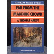 Far from the Madding Crowd by Thomas Hardy - Used