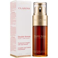 Clarins Double Serum Complete Age Control - 50ml   Anti-Ageing Serum