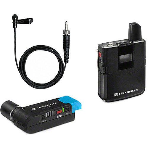 Sennheiser AVX-ME2 SET Digital Camera-Mount AVX-ME2 SET-4-US B&H