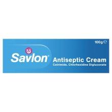 Savlon Antiseptic Cream, 100 g