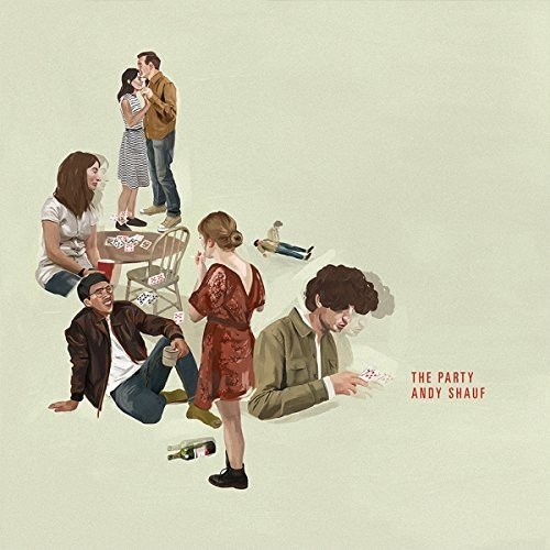 Andy Shauf - the Party [CD]