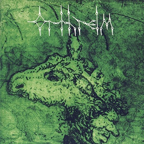 Orthrelm - OV [CD]