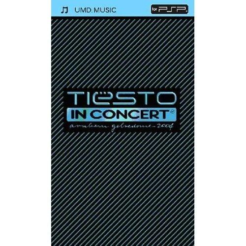 Tiesto - in Concert 2003 [CD]