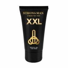 Strong Man XXL Cream For Men 50ml