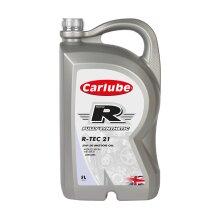 Carlube Triple R R-TEC 21 5W30 Fully Synthetic Oil - 5L
