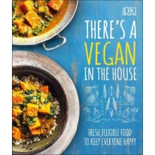 There's a Vegan in the House - Used