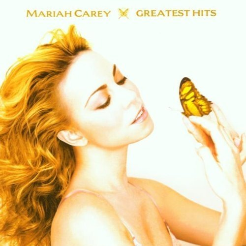 Mariah Carey - Greatest Hits [2 CDs]